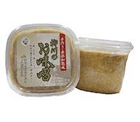 柳川のお味噌